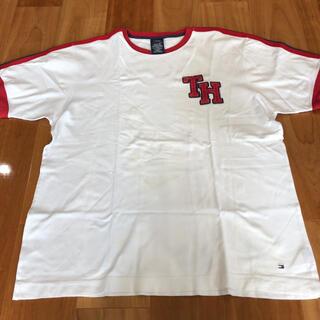 トミー(TOMMY)のトミーTシャツ(Tシャツ/カットソー(半袖/袖なし))
