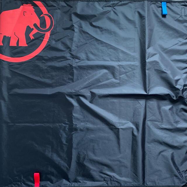 Mammut(マムート)のmammut ハンモック グランドシート タープ マムート  スポーツ/アウトドアのアウトドア(テント/タープ)の商品写真