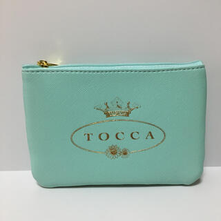 TOCCA - ☆お値下げ☆TOCCA★ポーチ