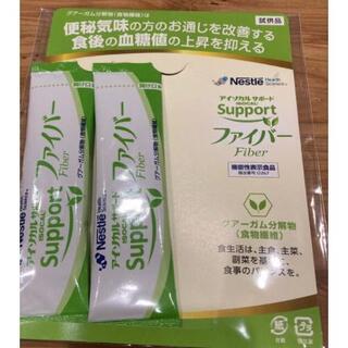 Nestle - アイソカルサポート ファイバー 2包 Nestle