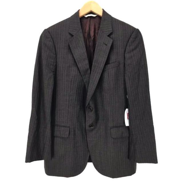 ARMANI COLLEZIONI(アルマーニ コレツィオーニ)のARMANI COLLEZIONI(アルマーニコレツィオーニ) 3Bジャケット メンズのジャケット/アウター(テーラードジャケット)の商品写真