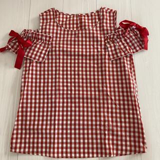 スピンズ(SPINNS)のスピンズ Tシャツ(Tシャツ(半袖/袖なし))