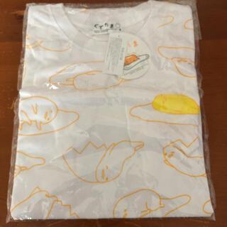 グデタマ(ぐでたま)のぐでたま  Tシャツ 半袖 S(Tシャツ(半袖/袖なし))