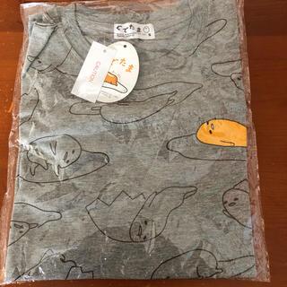 グデタマ(ぐでたま)のぐでたま  Tシャツ S(Tシャツ(半袖/袖なし))