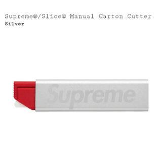 シュプリーム(Supreme)のSupreme®/Slice® Manual Carton Cutter(はさみ/カッター)