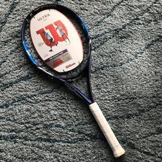 ウィルソン(wilson)のウィルソン Wilson ユニセックス 硬式テニス  ウルトラ100 (ラケット)