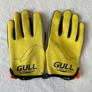 ガル(GULL)のGULL ダイビンググローブ(マリン/スイミング)