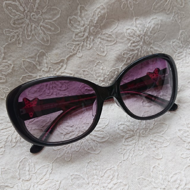 JILLSTUART(ジルスチュアート)のJILLSTUART ジルスチュアート サングラス UV Protection レディースのファッション小物(サングラス/メガネ)の商品写真