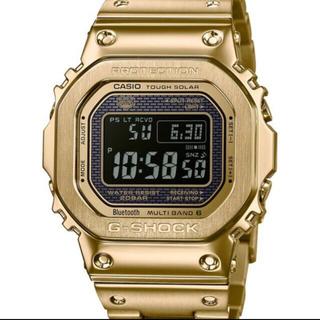 ジーショック(G-SHOCK)のG-SHOCK フルメタル GMW-B5000GD-9JF(腕時計(デジタル))