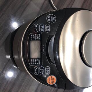ミツビシ(三菱)のMITSUBISHI 炊飯器 NJ-CM10Y(炊飯器)