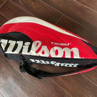 ウィルソン(wilson)のwilson テニスバック(バッグ)