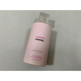 CHANEL - CHANEL CHANCE チャンス ボディモイスチャー ( ボディ用乳液 )