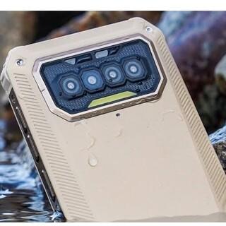 アンドロイド(ANDROID)のOUKITEL FISO F150(スマートフォン本体)