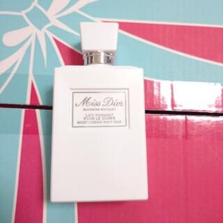 ディオール(Dior)のミスディオール ブルーミングブーケ ボディローション(ボディローション/ミルク)