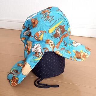 バンダイ(BANDAI)のスイムキャップ(帽子)