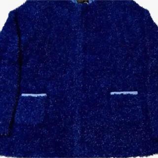 アンテプリマ(ANTEPRIMA)のアンテプリマ ノーカラー ジャケット 新品・未使用(ノーカラージャケット)