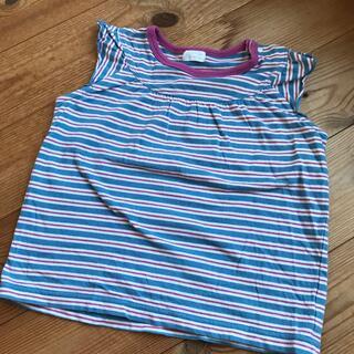 コンビミニ(Combi mini)のコンビミニ ワンピース 90(Tシャツ/カットソー)