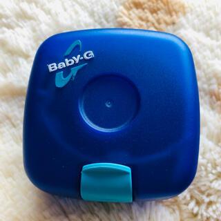 ベビージー(Baby-G)のBaby-G  電池切れ(腕時計)