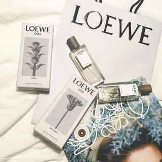 LOEWE - ロエベ 001 man women パルファム 5ml  LOEWE 香水