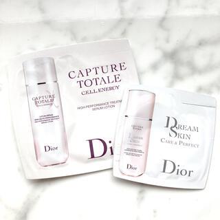 Dior - ディオール カプチュールトータル