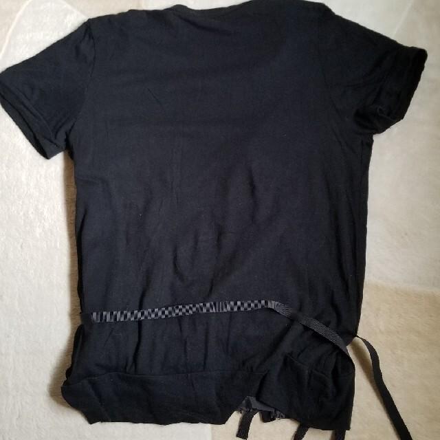 sacai luck(サカイラック)のサカイ カットソー レディースのトップス(カットソー(半袖/袖なし))の商品写真