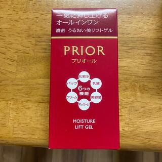 シセイドウ(SHISEIDO (資生堂))の資生堂 プリオール うるおい美リフトゲル(120ml)(オールインワン化粧品)