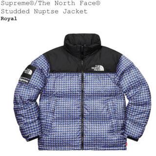 Supreme - Supreme The North Face Studded Nuptse L