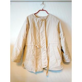 flower - 2way quilting coat ~2ウェイキルティングコート