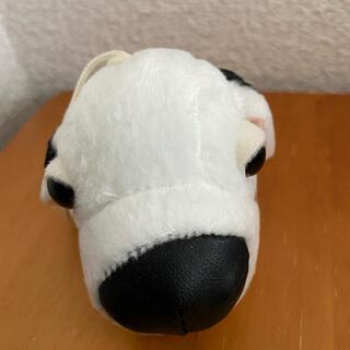 マクドナルド(マクドナルド)の2004年 マクドナルド THE DOG ザ・ドッグ ダルメシアン マスコット(ぬいぐるみ)