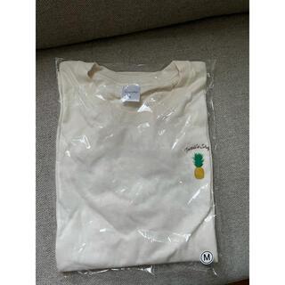 ウェストトゥワイス(Waste(twice))のTWICE ロールアップTシャツ(Tシャツ(半袖/袖なし))