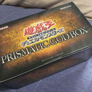遊戯王BOX(Box/デッキ/パック)