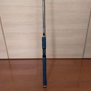エバーグリーン(EVERGREEN)のテムジン デンゲキ TMJC-68H(ロッド)