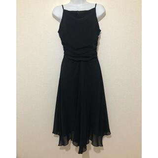 ASHILL ドレス ワンピース(ミディアムドレス)