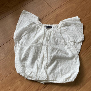 カルディア(CALDia)のCaldia カルディア✩︎⡱100●シンプル ホワイト トップス(Tシャツ/カットソー)