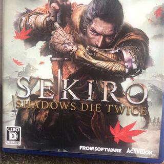プレイステーション4(PlayStation4)のセキロウ Sekito ps4(家庭用ゲームソフト)