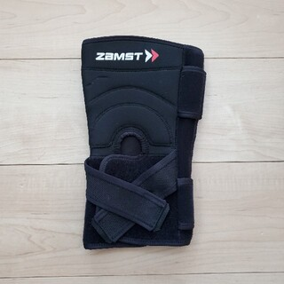 ザムスト(ZAMST)の千美様専用 zamst  膝サポーター(トレーニング用品)