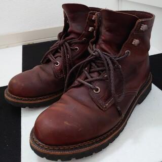 ウルヴァリン(WOLVERINE)のウルヴァリン 1000マイルブーツ 25cm(ブーツ)