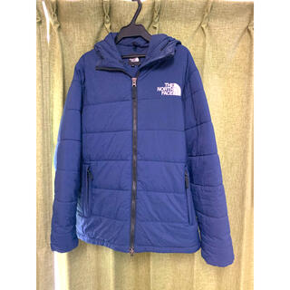 THE NORTH FACE - 【THE NORTH FACE】ダウンジャケット