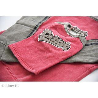 DOG DEPT - 【D.O.G】ディーオージー 犬服+おそろいママ用 スウェットシャツ
