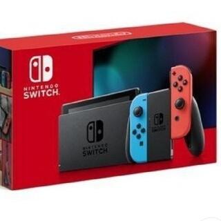 ニンテンドースイッチ(Nintendo Switch)の任天堂 (新モデル)Nintendo Switch 本体 (家庭用ゲーム機本体)