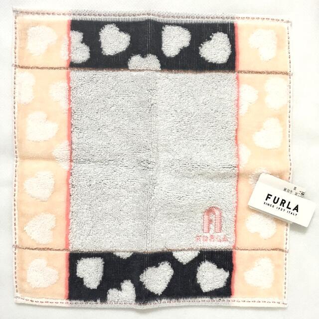 Furla(フルラ)のFURLAハンカチ新品 レディースのファッション小物(ハンカチ)の商品写真