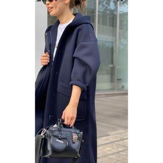 DEUXIEME CLASSE - 本日限定価格☆ドゥーズィエムクラス 購入☆ 2020春夏 エンフォルド コート