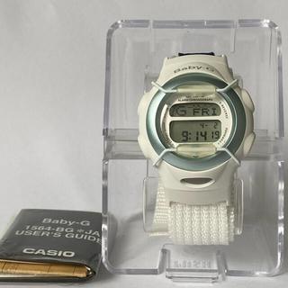 ベビージー(Baby-G)の【未使用】CASIO Baby-G BG-097 腕時計 Gショック(腕時計(デジタル))