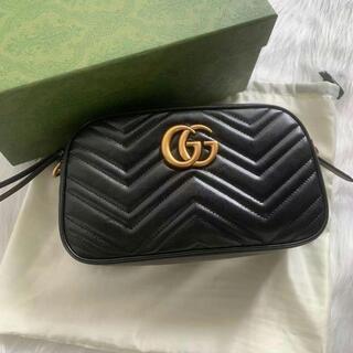 Gucci - GUCCI GG グッチ ショルダーバッグ