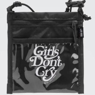 GDC - Girls don't Cry Helinox コラボ サコッシュ ポーチ