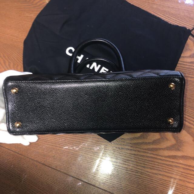 chanel(シャネル)のchanel シャネル ミニボストンバッグ レディースのバッグ(ボストンバッグ)の商品写真
