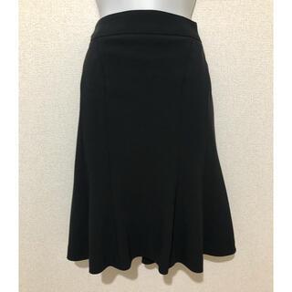 WHITE JOOLA スカート フレアスカート(ひざ丈スカート)
