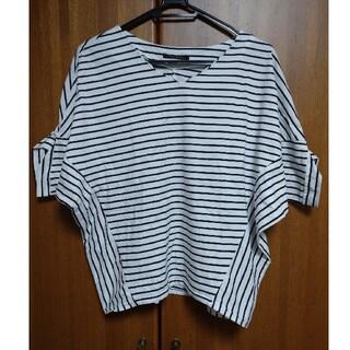 バンヤードストーム(BARNYARDSTORM)のBARNYARDSTORMトップス(Tシャツ(半袖/袖なし))