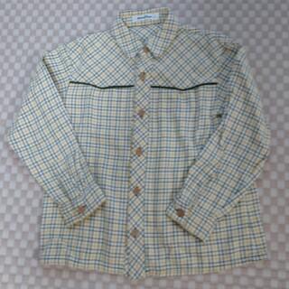 ファミリア(familiar)のファミリア シャツ 120(Tシャツ/カットソー)