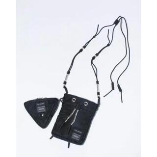 トーガ(TOGA)のtoga × porter 2021 ss shoulder pouch(ショルダーバッグ)